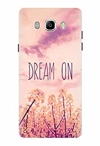 Designer Printed Back Case / Cover for Samsung Galaxy J7 (2016) / Nature / Drem Design -By Noise