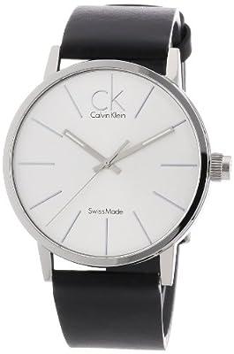Calvin Klein CK Post-Minimal Mens Watch K7621192