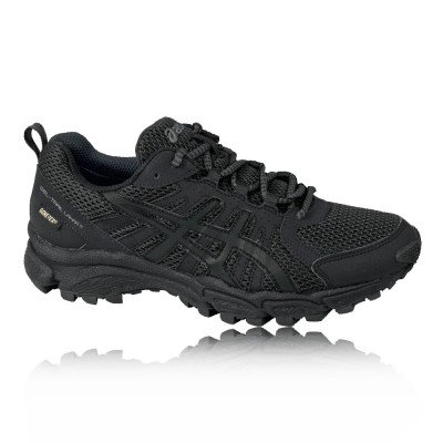 ASICS UK LTD Mens Gel Lahar 4 G-TX M Trail Running Shoes