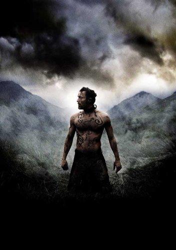 Valhalla Rising Poster Movie 27 x 40 In - 69cm x 102cm Mads Mikkelsen Gary Lewis Jamie Sives Ewan Stewart Alexander Morton Callum Mitchell