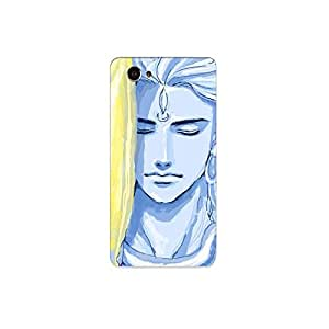 sony z4 mini nkt11_R (35) Mobile Case by Mott2 - Lord Shiva - Third Eye