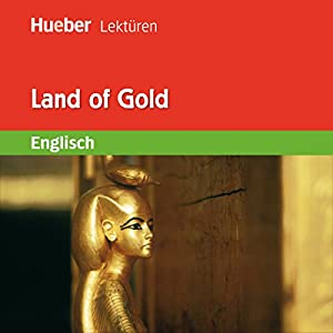 Land of Gold Hörbuch
