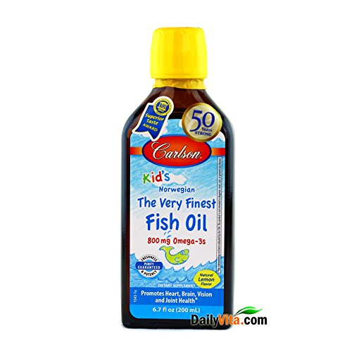 Top best 5 fish oil for children for sale 2016 product for Fish oil for sale