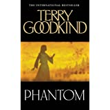 Phantompar Terry Goodkind