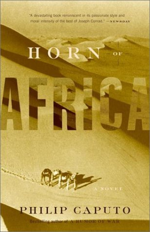 Horn of Africa: A Novel