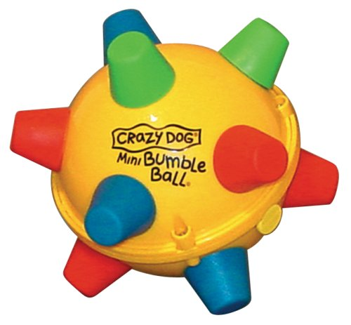 Dog Bumble Ball Toy