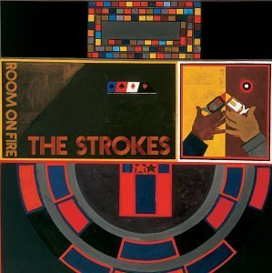 The Strokes - Room On Fire - Copy control - Zortam Music
