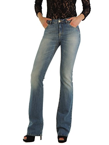 Scee Twin denim donna S2S5RP (26, JEANS)