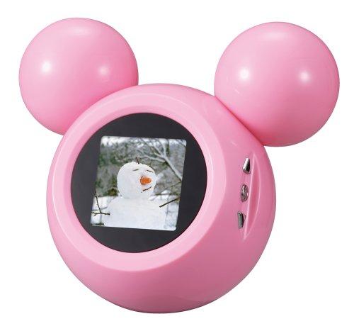 ディズニーデジポッドミッキーマウス(DISNEY Digi-Pod MICKEY MOUSE) ピンク