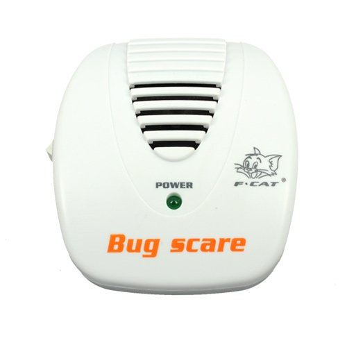 Electronic Ultrasound Insect Pest Repellant Repeller