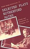 img - for Selected Plays (Irish Drama Selections) book / textbook / text book