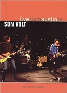 Son Volt - Live from Austin, TX