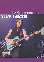 Susan Tedeschi - Live from Austin, TX