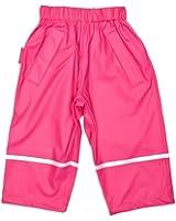 Playshoes Unisex - Kinder Hose Regenhose