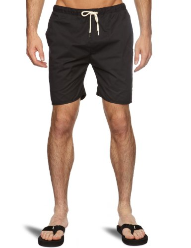 Soulland Ronzino Men's Shorts Black X-Large
