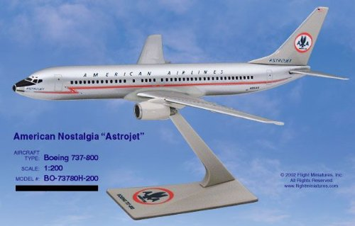 Flight Miniatures American