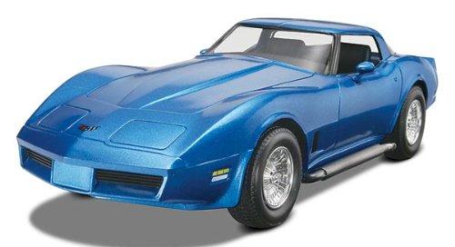 Revell Monogram '82 Corvette