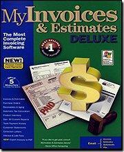 My Deluxe Invoices & Estimates Deluxe 6
