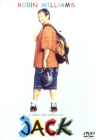 ジャック [DVD]
