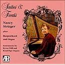 Suites & Treats - Bach, Froberger, etc. / Metzger