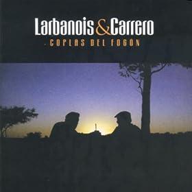 Amazon.com: A Quemarropa: Mario Carrero Eduardo Larbanois: MP3