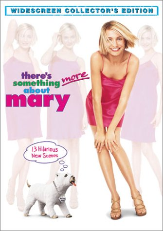 Cover art for  There's Something More About Mary (Widescreen Collector's Edition)
