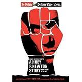 A Huey P. Newton Story ~ Roger Guenveur Smith