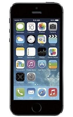 Apple iPhone 5s - Sprint