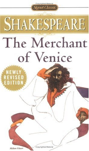 The Merchant of Venice (Signet Classics) Picture