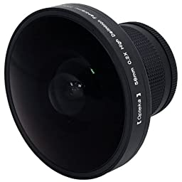 Opteka Platinum Series 0.2X HD Panoramic \