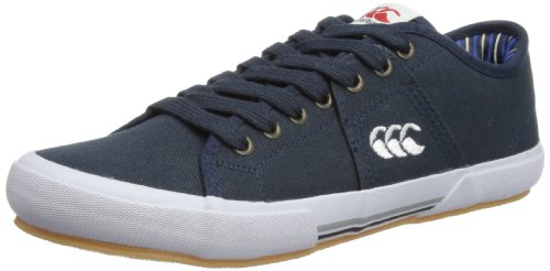 Canterbury Mens Rotorua Low-Top E22 228 Navy 11 UK, 45 EU