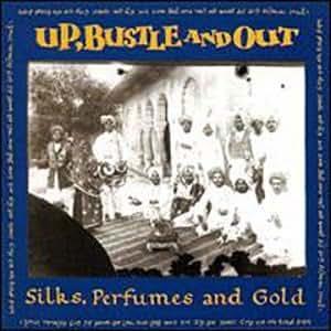 Silks Perfumes & Gold
