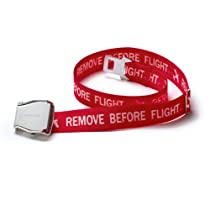 Remove Before Flight Belt - Unisex