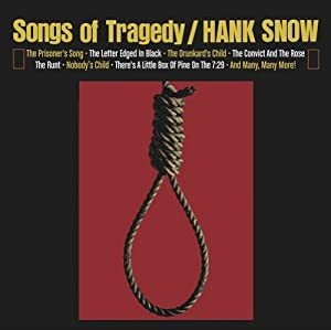Songs Of Tragedy / When Tragedy Struck