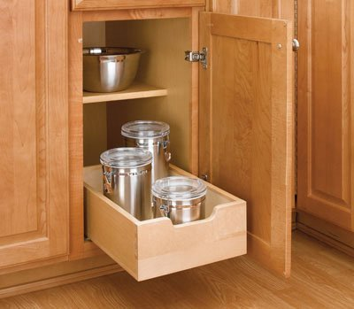 Rev-A-Shelf - 4WDB-12 - Pullout Drawer