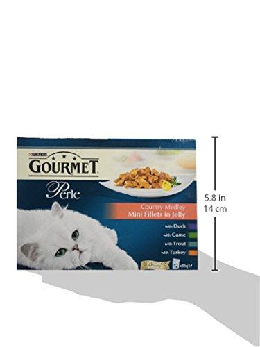 Purina Gourmet A La Carte Cat Food