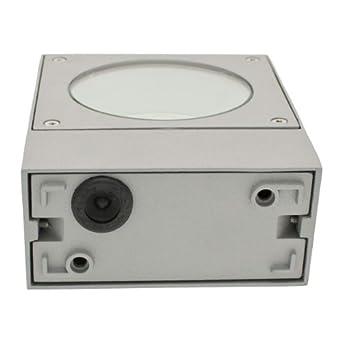 Faro da parete applique led bianco caldo 6w uso esterno for Esterno frigorifero caldo