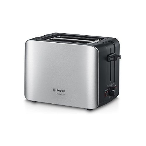 bosch tat6a913 kompakt toaster comfortline automatische. Black Bedroom Furniture Sets. Home Design Ideas