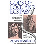 Shiva and Dionysus: The religion of nature and Eros (0892810572) by Danielou, Alain