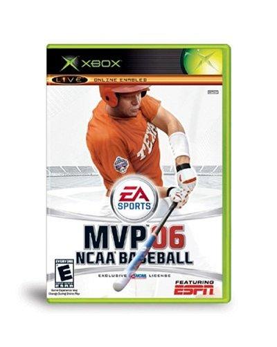 MVP 06: NCAA Baseball