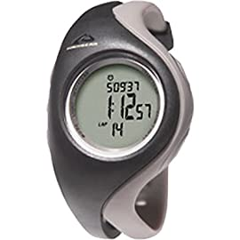 Highgear Enduro Mini Watch - Graphite - 20060
