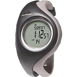 Highgear Enduro Mini Watch - Graphite - 20060