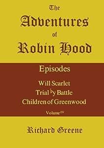 The Adventures of Robin Hood - Volume 09