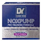 Dorian Yates Nox Pump Fruit Punch Sac...