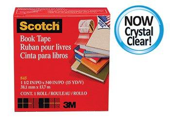 3M Scotch Bookbinding Tape
