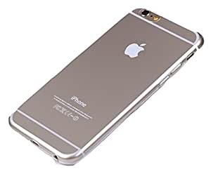 Original look back cover for Apple Iphone 5\5s\5G Silver