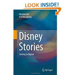 Disney Stories: Getting to Digital