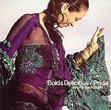浜崎あゆみ「Bold & Delicious」