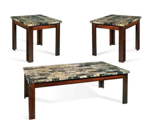 montibello coffee table and end table set mn800 on coffee table sets