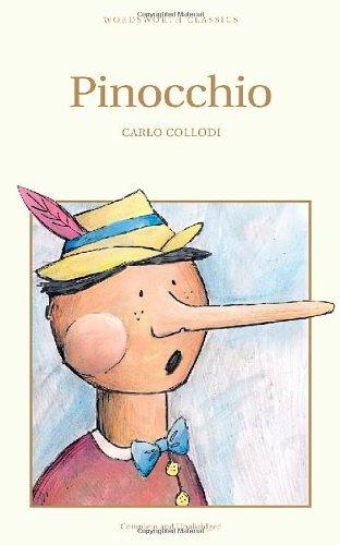 Pinocchio (Wordsworth Children's Classics) (Wordsworth Collection)